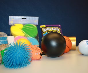 DIY Ways to Play With Sphero: Swimming Accessories