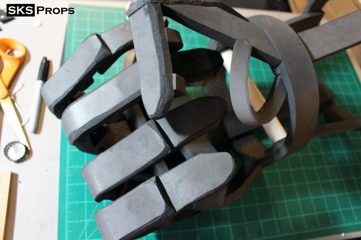 Glove Frames