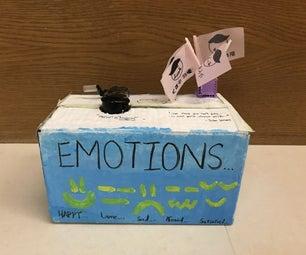 Emotion Expresser