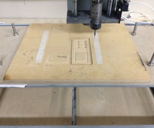 Making a Dollhouse Door With Zen Toolworks CNC