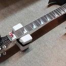 Guitar Neckrest