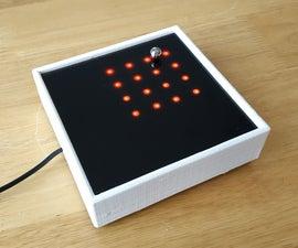 Arduino Magnetic Board