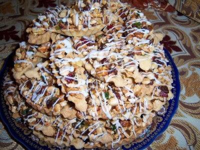 New Version of Cookies