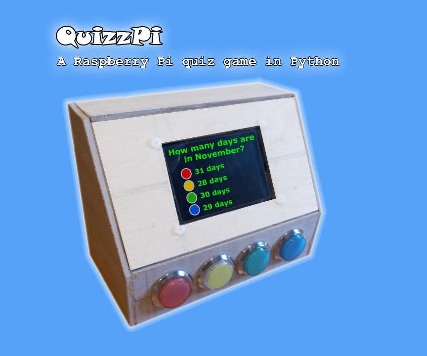 QuizzPi