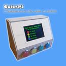 QuizzPi, a Raspberry Pi Trivia Game With Python