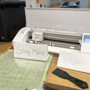 How to Use the Paper Cutter Machine to Cut Out Letters