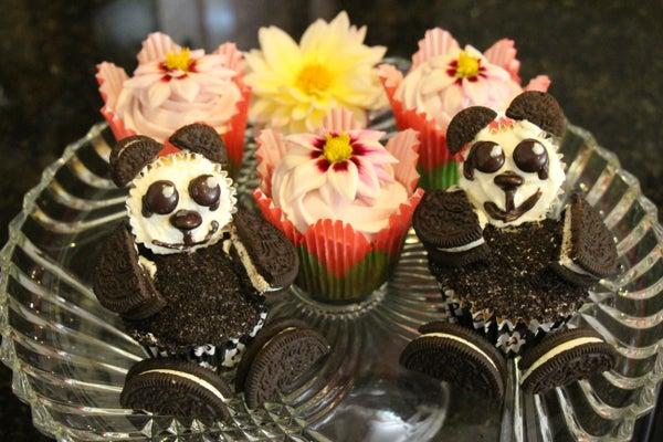 Lilah's Cupcakes