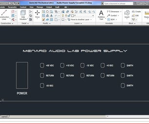 Generating Gcode for ShopBot From AutoCAD File Using Vectric Cut 2D