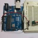 Arduino控制VEX3线电机