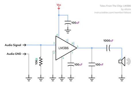 A Simple Circuit