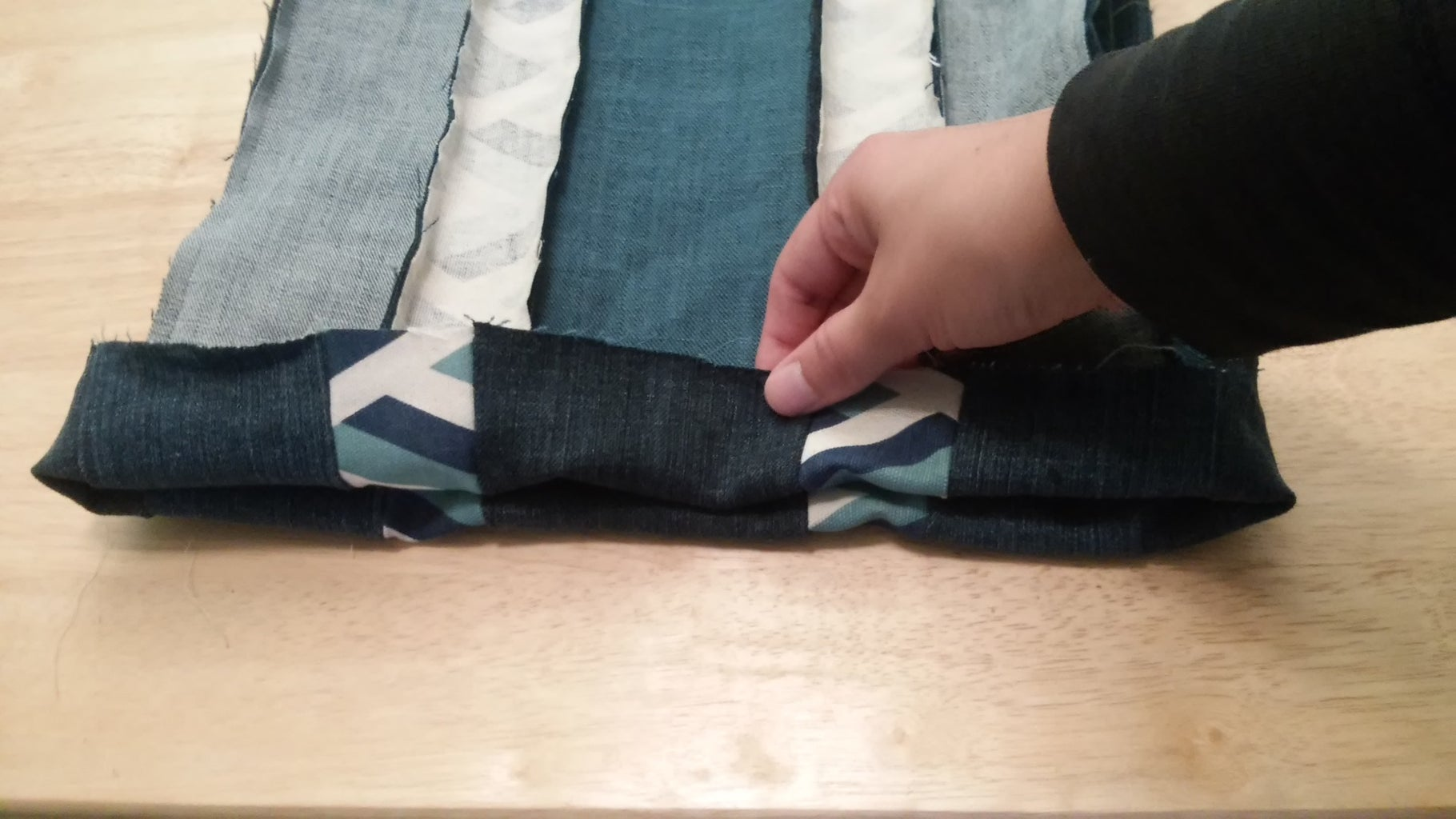 (more) Sewing!