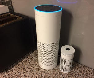 Alexa and Remote Controlled Main Plugs