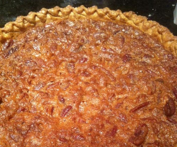 Amazing Pecan Pie: 2 Ways