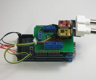 Arduino Aquaponics:  EnvDAQ Upgrade With PH and Dissolved Oxygen