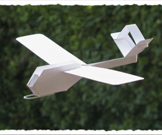 Apex Drone Card Stock Airplane