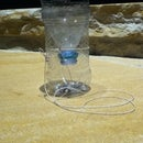 Soda Bottle Fish Trap
