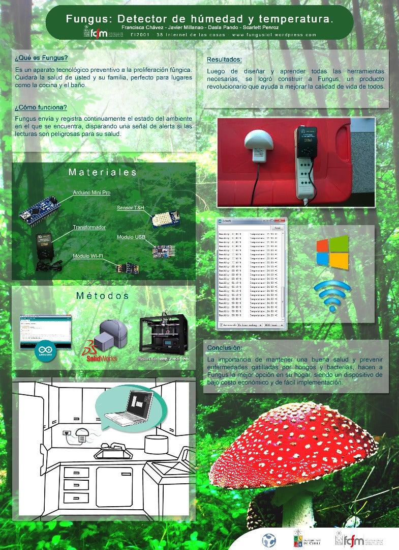 Fungus (IoT)
