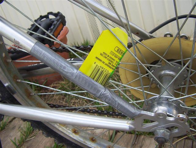Make Your Bike ROAR!