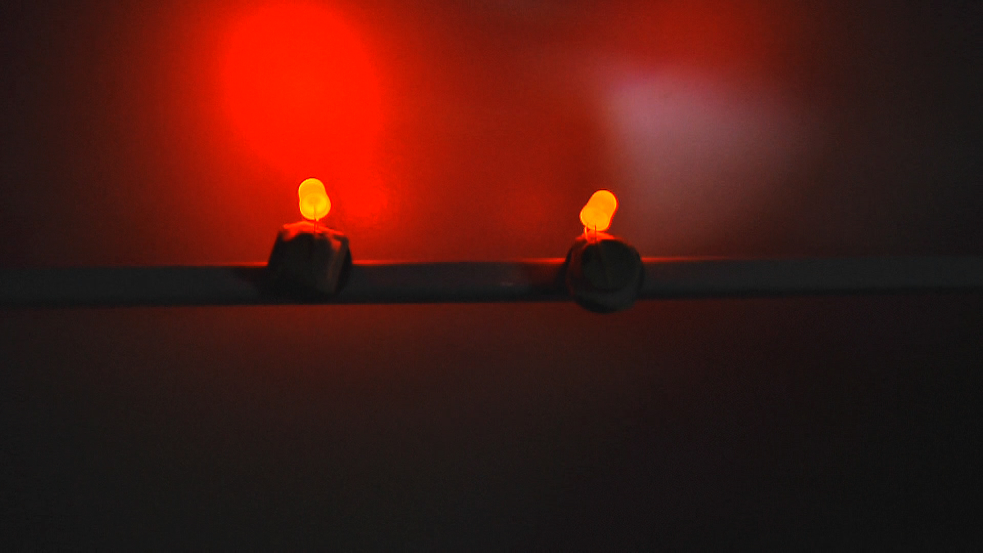 LED Throwie - CMH version