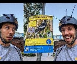 Swoop Stopper Helmet