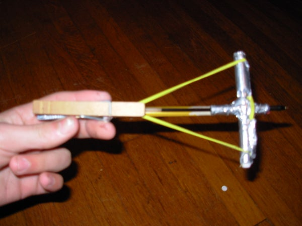 Pen Launchers