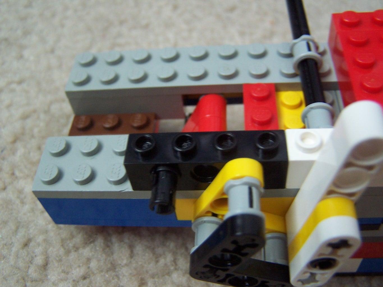Part of the Firing Mechanism