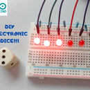 Electronic Dice!!!