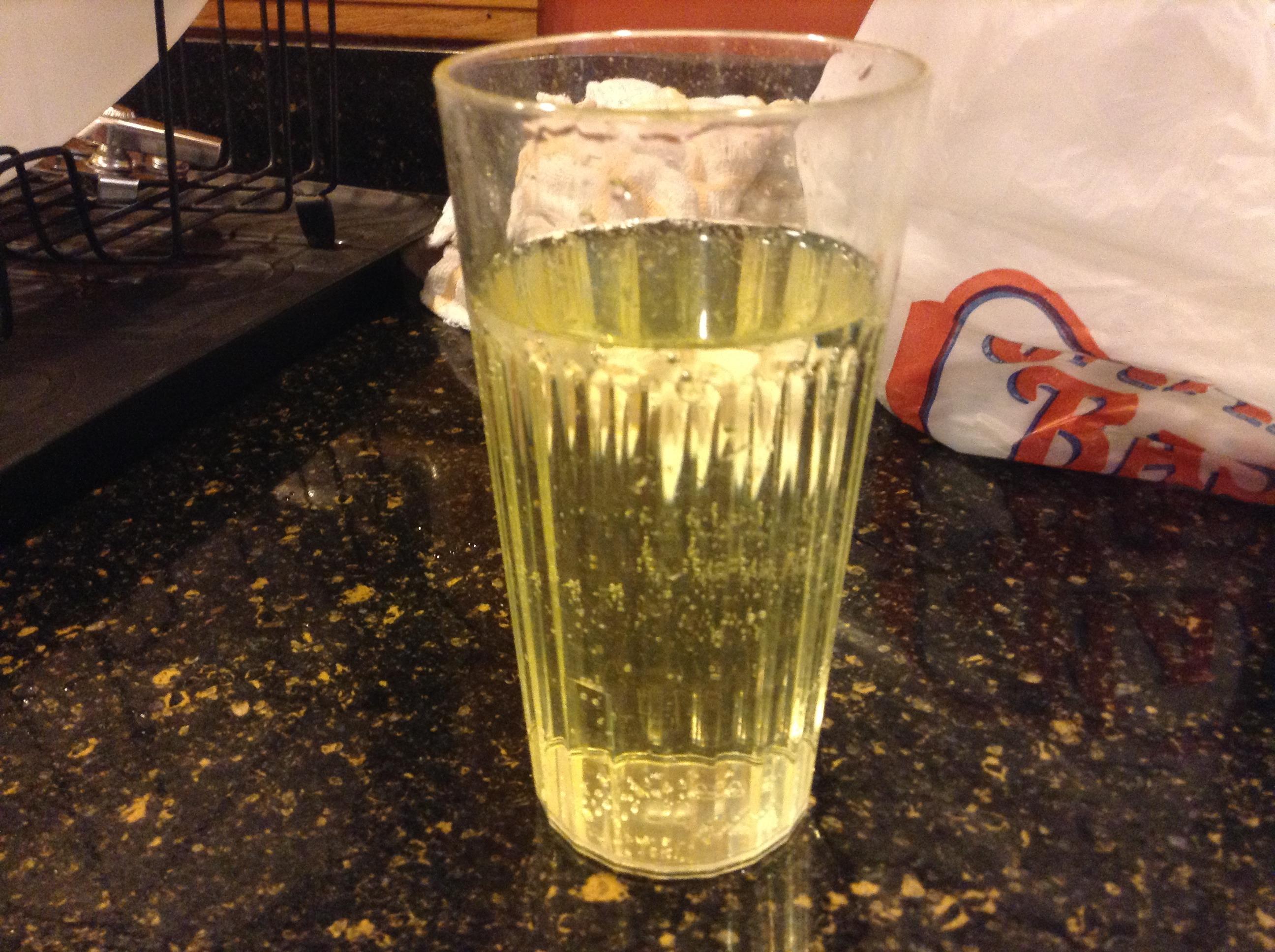 How To Make Bannana Soda