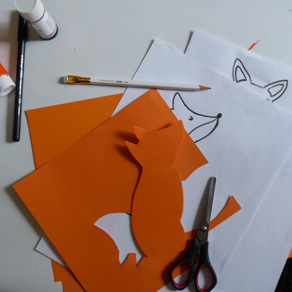 Making Foxes