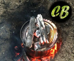 How to Make a Bushcraft Hobo Oven