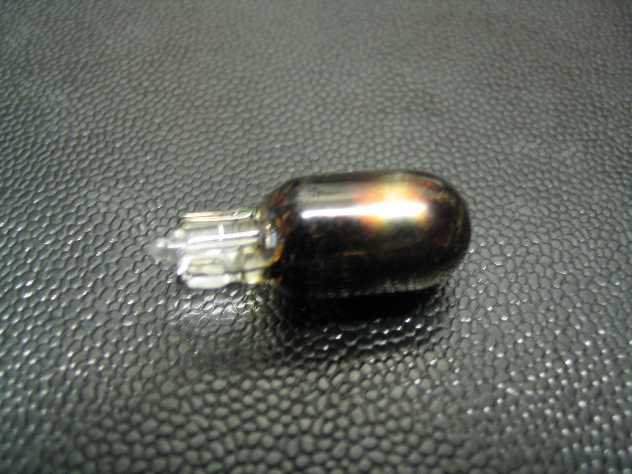 W5W Led car spare bulb