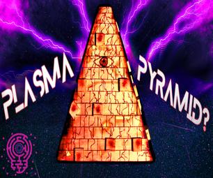 The  Electro-Pyramid Puzzle