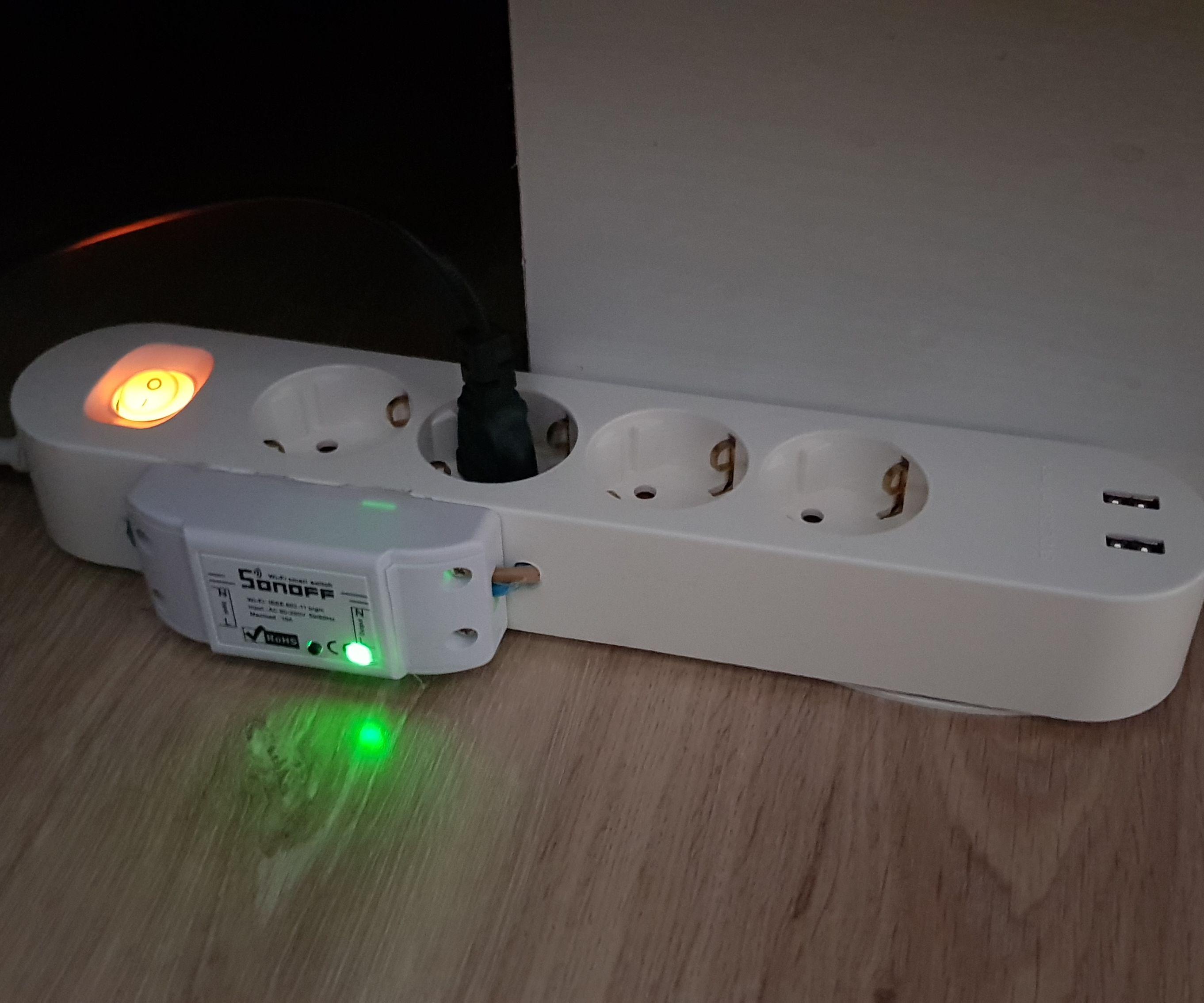 IKEA Wireless Switch - DIY Smart Home