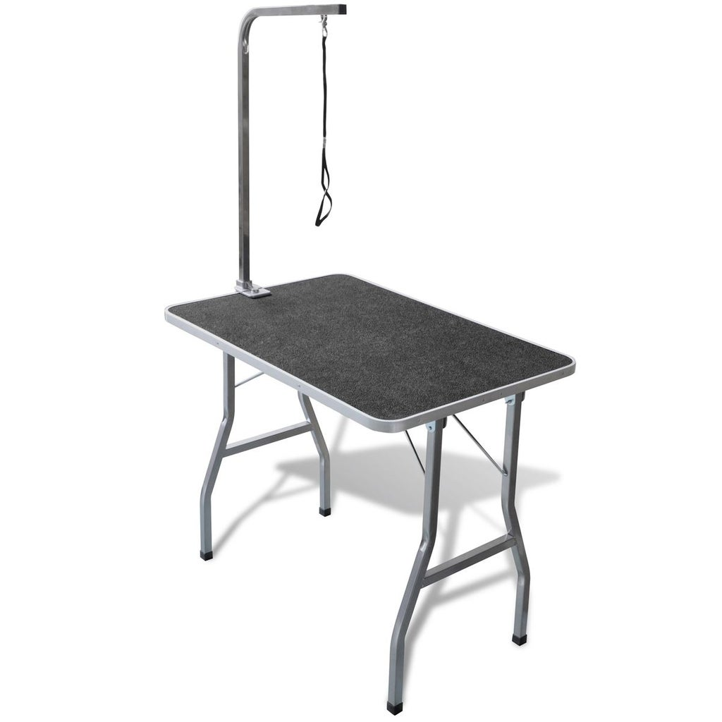 Cheap Small Dog Grooming Table