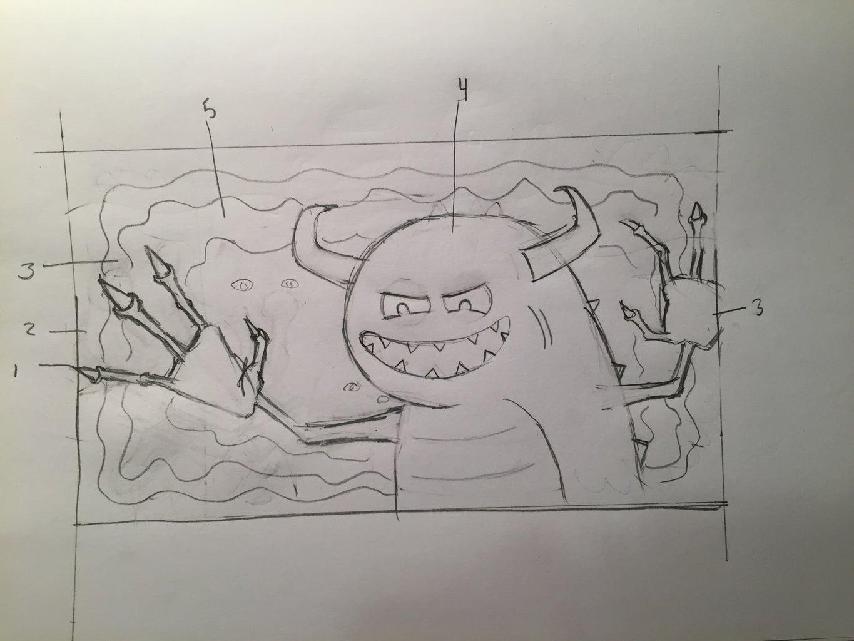 Do a Quick Sketch