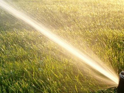 Automated Sprinkler System Anyone Can Do!