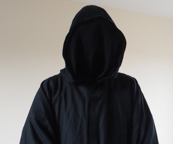 Ring Wraith Robe