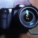 DSLR Camera Mod: Plug in Power for Less Than $10