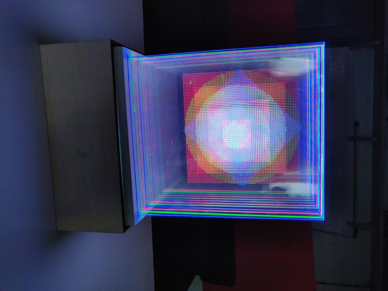 Holographic Plates - Photonics Challenger Hackathon PhabLabs
