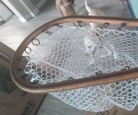 Bent Wood Boat Net