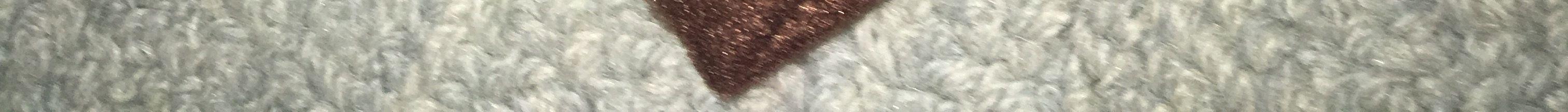 Fake Leather Slipper