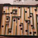 Quick-Fun-Easy-Cardboard Game