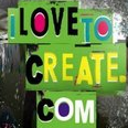 ilovetocreate