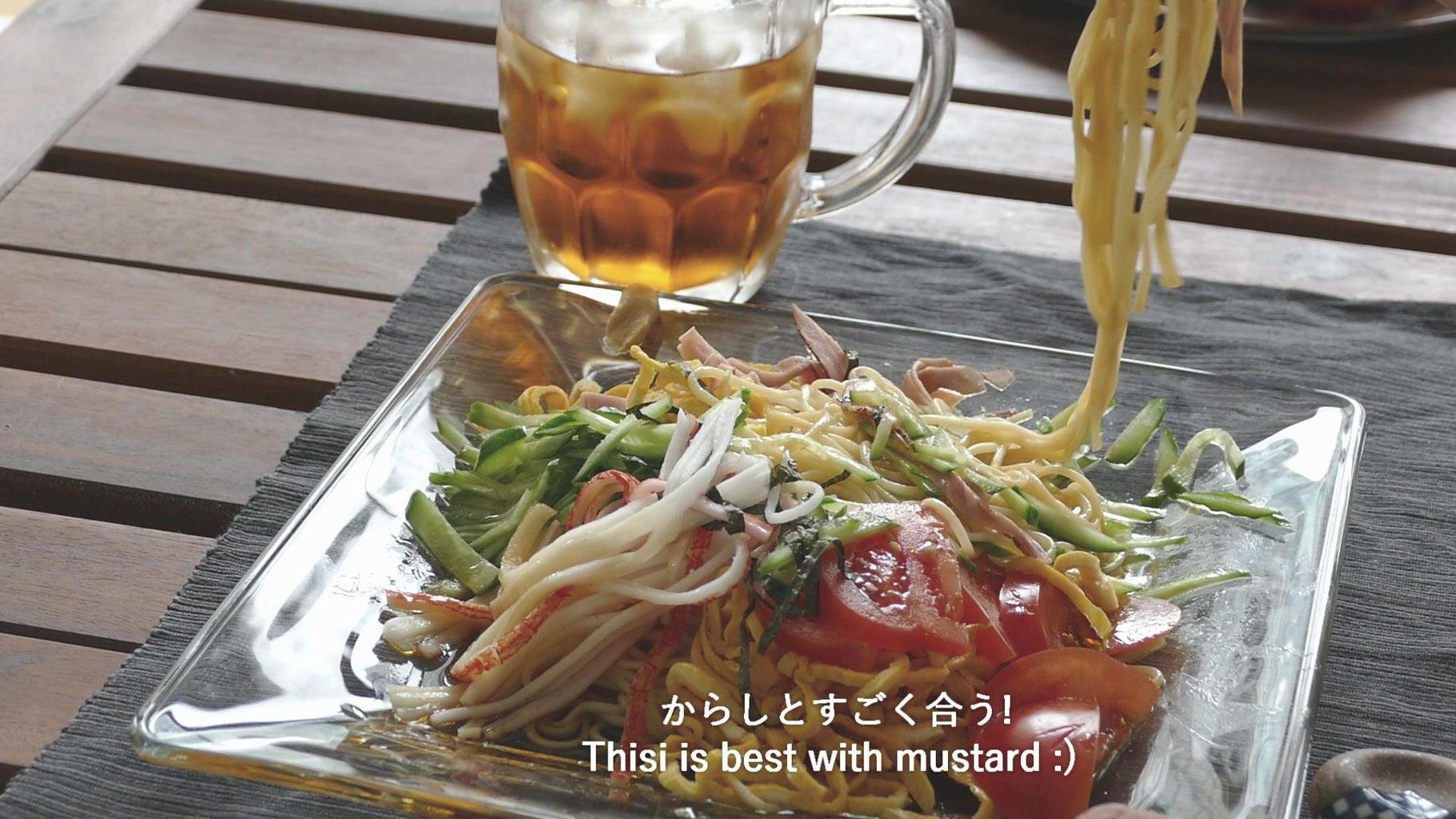 Let's Eat:)