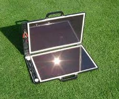 DIY SOLAR Chargers