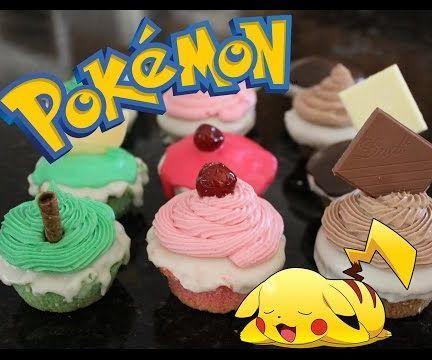Pokepuffs From Pokemon!!! (20th Anniversary)