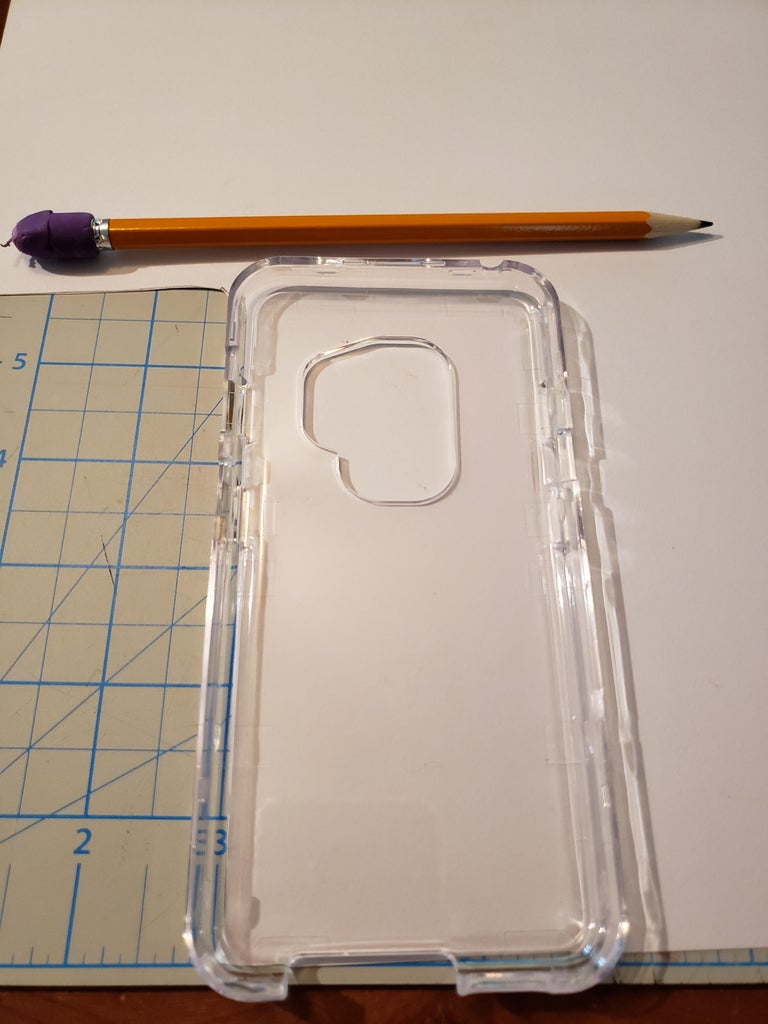 Trace Your Phone Case