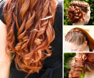 Easy Salon Hairstyles
