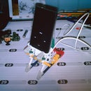 Another Knex iPod dock