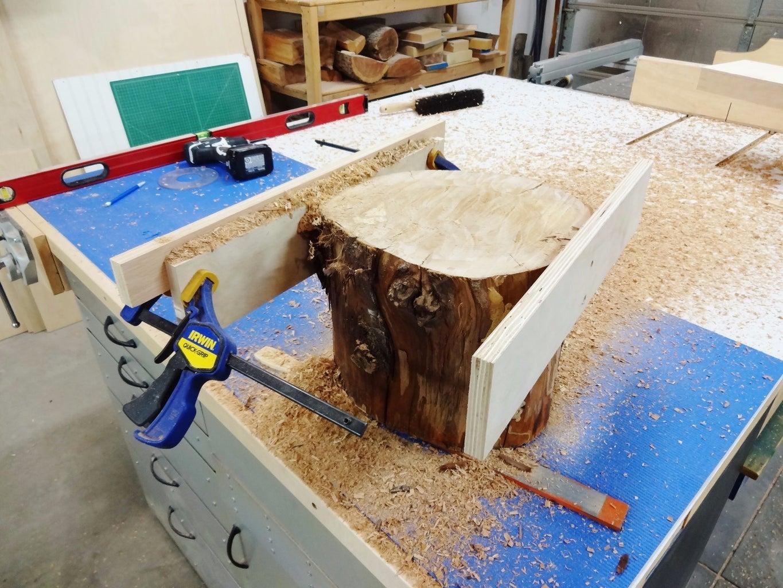 The Anvil Stump
